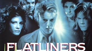 Flatliners 1990 - Drama, Horror, Sci-Fi - Kiefer Sutherland, Kevin Bacon, Julia Roberts