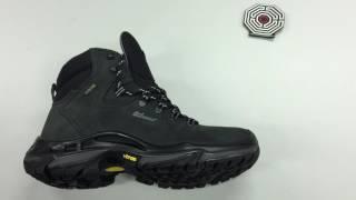 Обзор ботинки Grisport m.11951
