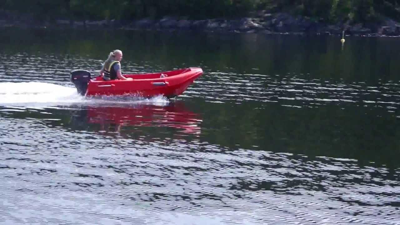 quicksilver gummibåt test
