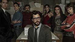 Money Heist season 2 episode 1 - 15 Full Episodes - YouTube