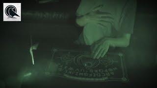 Er gebeurde iets vreemds met mijn Ouija bord!