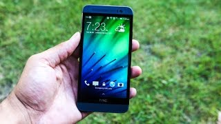 HTC One E8 Hard Reset, Format Code solution