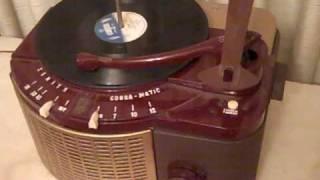 Jackie Brenston Ike Turner - Rocket 88 - 1950s Rock