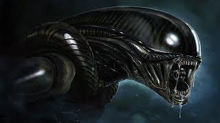 Czy Obcy mógłby istnieć? - ksenomorf a ziemskie organizmy