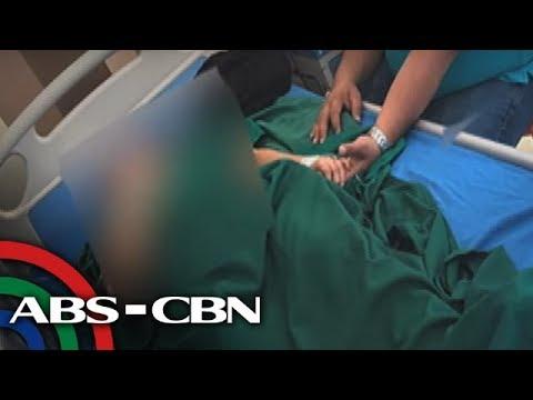 TV Patrol: 'Love triangle' malabo umanong motibo sa tinambangang pulis sa motel