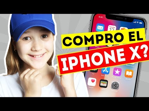 ME COMPRO EL IPHONE X? | MI MADRE COMPRA EL IPHONE 8 PLUS ¿PARA MI? 📱 | Daniela Golubeva