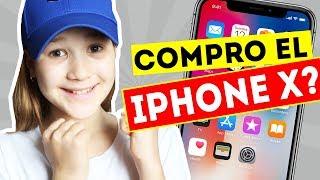 ME COMPRO EL IPHONE X? | MI MADRE COMPRA EL IPHONE 8 PLUS ¿PARA MI? ? | Daniela Golubeva