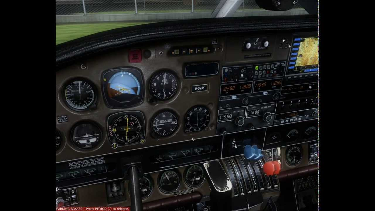 Flight Assistant 2 for FS9 on Windows 7