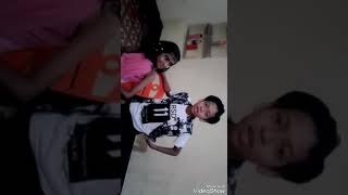 Allah duhai hai race 3 dance