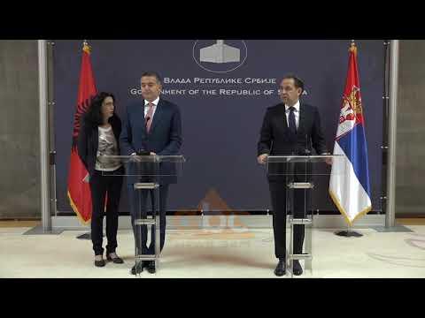 Klosi ne Beograd, Shqiperia dhe Serbia oferta turistike | ABC News Albania
