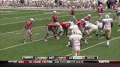 Week 2 - tOSU vs UCF - September 8 2012