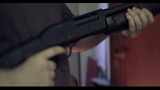 """Успокоил шумных соседей с помощью оружия - """"Соседские войны"""". Дело 1 (HD) - Судите сами"""