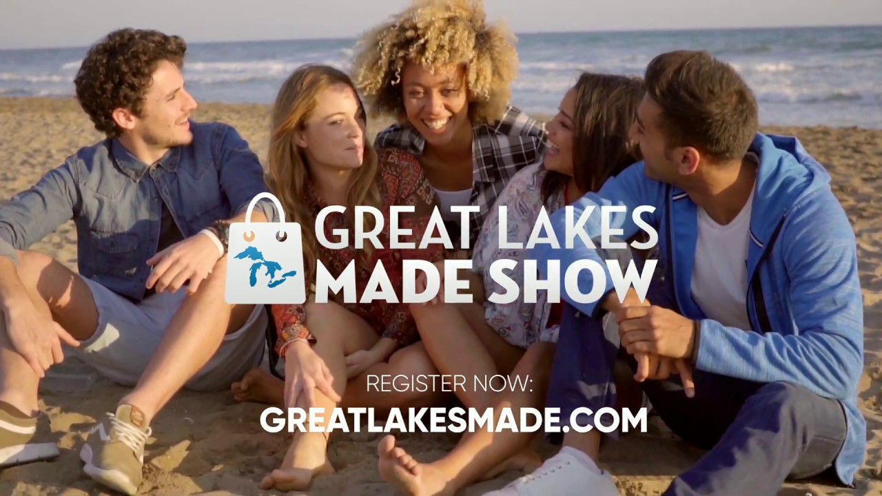 Great Lakes Made Show - Videos, Workshops, & Live Streams
