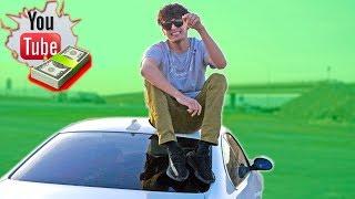 YOUTUBE YA ME PAGA!! (HotSpanish Vlogs)