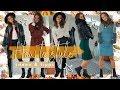 Herbst & Winter Fashion Stylingtipps + Outfitinspirationen | SNUKIEFUL