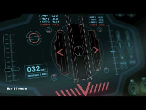 THE VOID - GUI User Interface / Making Of - sci fi movie (HD)
