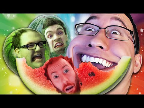 SWEET JUICY MELONS | Prop Hunt #49