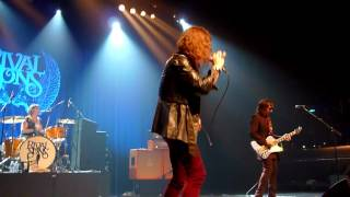 Rival Sons - All Over The Road + Young Love @ AB Brussel 2012
