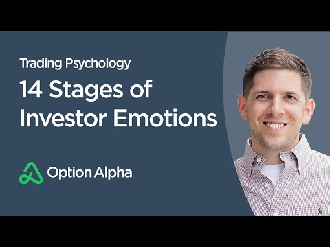 14 Stages Of Investor Emotions