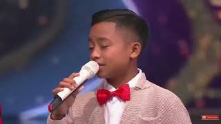 Download lagu Betrand peto Titip rindu buat ayah