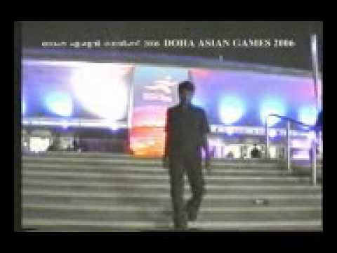 doha asian games ilyas orma