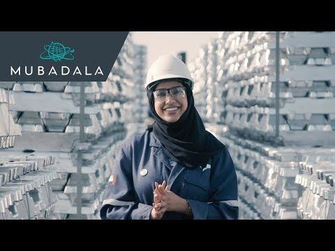 Investing for the Nation: Nouf Al Obaid