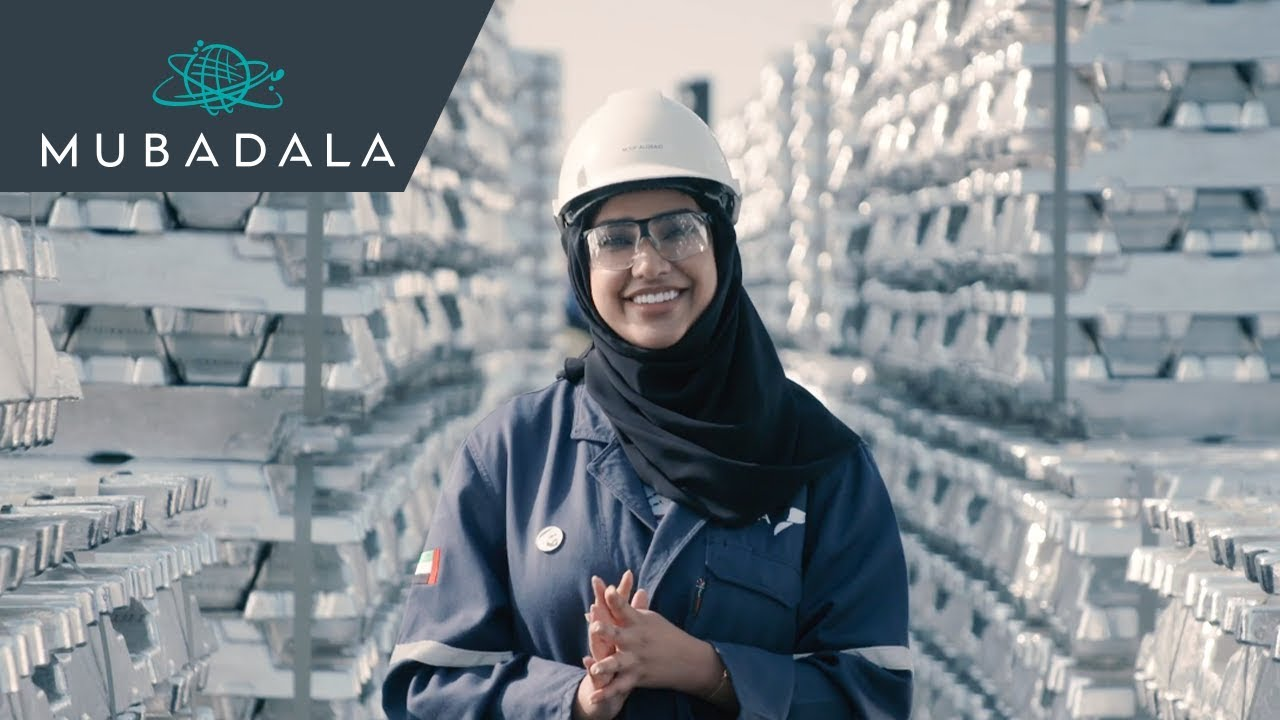 Emirates Global Aluminium | Mubadala