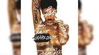 rihanna no love allowed lyrics