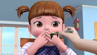 Kongsuni and Friends   Surprise!   Full Episode  Toy Play   Cartoons For Children