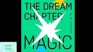 TXT (투모로우바이투게더) - Run Away (9와 4 분의 3 승강장에서 너를 기다려)('The 1st Album'[The Dream Chapter: Magic])