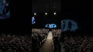 """Дмитрий Колдун выступает на шоу """"Мисс Русское радио"""" в Нижнем Новгороде.  (2019)"""