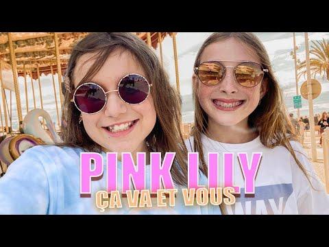 Pink Lily - Ça va et vous ? (Clip officiel)