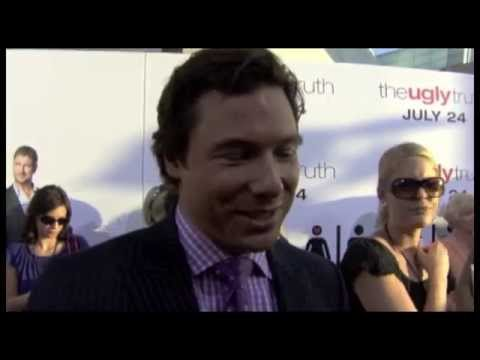 Rocco DiSpirito Interview - The Ugly Truth
