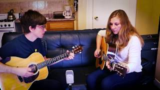Butter and Eggs (cover) - Josh Turner and Toni Lindgren