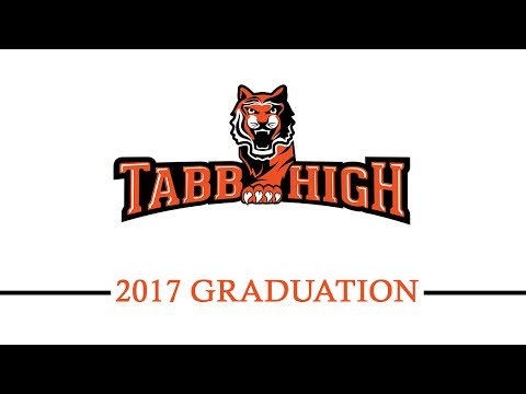 Tabb High School Graduation 2017