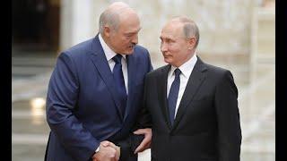 Позиция.  Рим Владимира Путина.