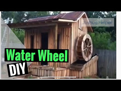 how to make your own generator at home