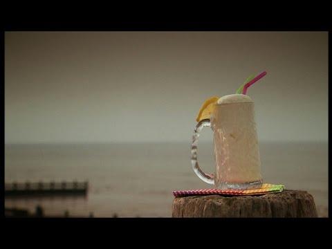 How To Make A Magical Cream Soda - Rude Boy Food - BBC Food