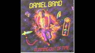 Daniel Band - Black or White