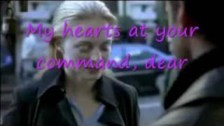 Pledging My Love   ( Lyrics)  Heather Graham - Killing Me Softly