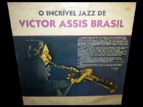 Victor Assis Brasil Quinteto  Waving    ao vivo 1974