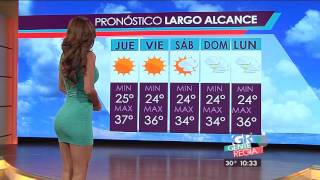 Yanet Garcia Gente Regia 10:30 AM 03-Ago-2016 Full HD