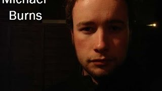 Michael Burns -  A Stabilized Blue Haze Mood @127