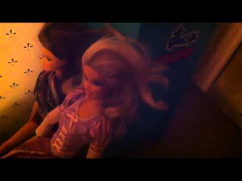 Beautiful~Christina Aguilera Barbie MV