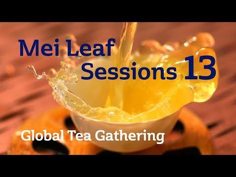 Mei Leaf Sessions 13 - LIVE TEA PARTY