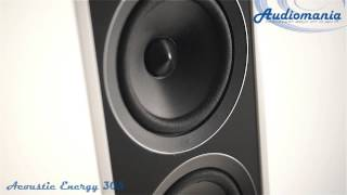 Напольная акустика Acoustic Energy AE 305(http://www.audiomania.ru/napolnaya_akustika/acoustic_energy/acoustic_energy_ae_305.html Трехполосная модель AE 305 является единственным ..., 2013-07-24T10:27:44.000Z)
