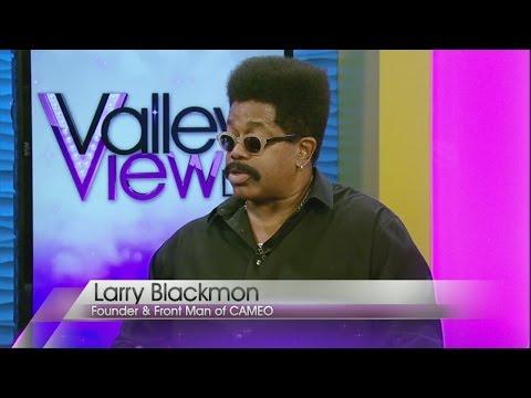 Larry Blackmon on VVL!