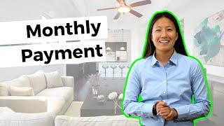 Home Buyer Tips: Your Monthly Payments #movemetotx