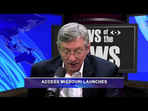 Views of the News: Access Missouri Launches