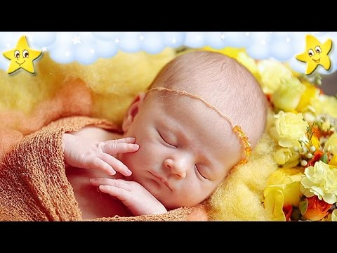 1 Hour Rock A Bye Baby Super Soothing Baby Sleep Music ♥♥ Super Soft Bedtime Lullaby ♥♥ Sweet Dreams
